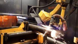 Why Choose Plasma Cutting vs. Laser Pipe Cutting