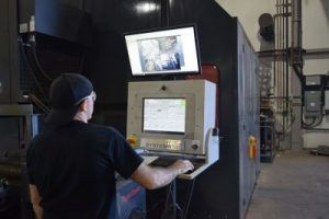 Lean Manufacturing for Metal Fabrication