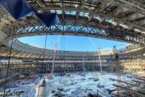Why Structural Steel Is Still Relevant in Construction Industry