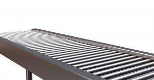Fabricating Steel Conveyor Systems